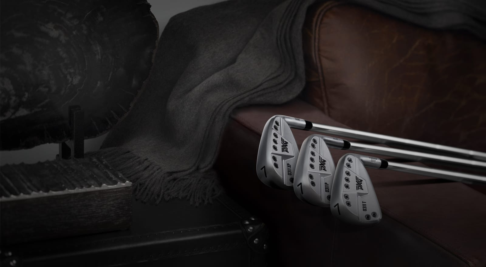PXG's Outstanding Golf Club Technology