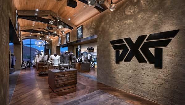 PXG Pro Shop