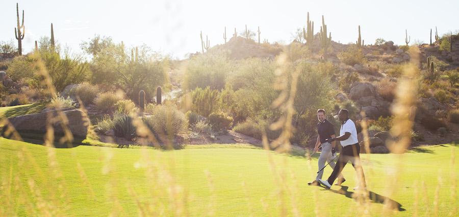 How to become a Member at Scottsdale National Golf Club