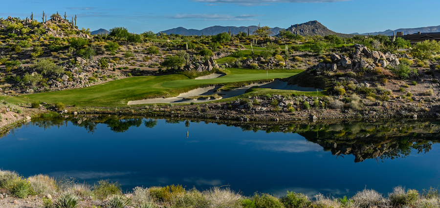 Seven Little Known Facts About Scottsdale National Golf Club